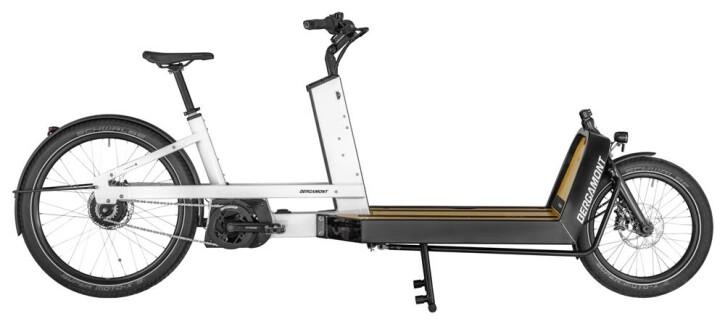 E-Bike Bergamont E-Cargoville LJ 70 2020