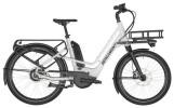 E-Bike Bergamont E-Cargoville Bakery