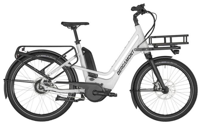 E-Bike Bergamont E-Cargoville Bakery 2020