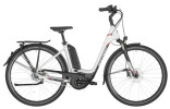E-Bike Bergamont E-Horizon N8 FH 500 Wave white