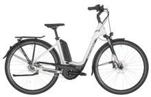 E-Bike Bergamont E-Horizon N8 FH 500 Wave white