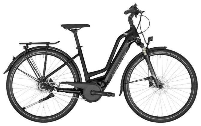 E-Bike Bergamont E-Horizon N8 FH 500 Amsterdam 2020