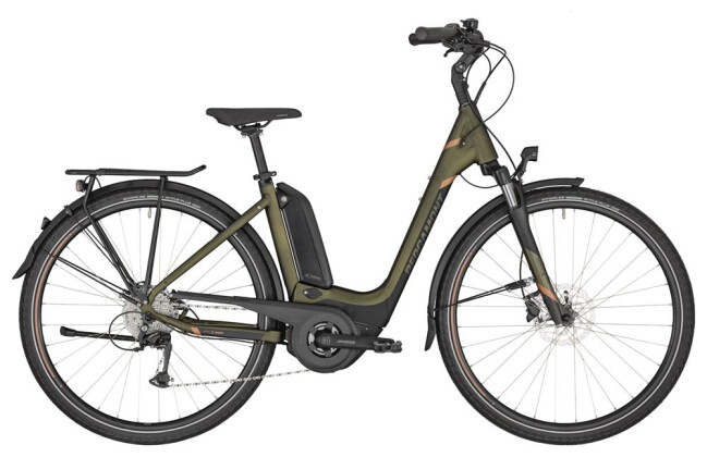 E-Bike Bergamont E-Horizon 6 500 Wave 2020