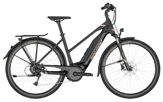 E-Bike Bergamont E-Horizon 6 500 Lady 2020