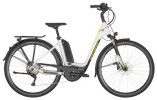 E-Bike Bergamont E-Horizon 7 Wave white