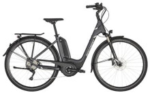 E-Bike Bergamont E-Horizon 7 Wave black