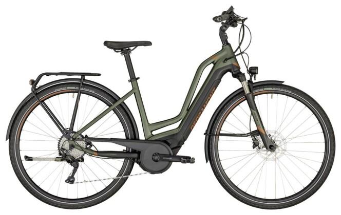E-Bike Bergamont E-Horizon Edition Amsterdam 2020