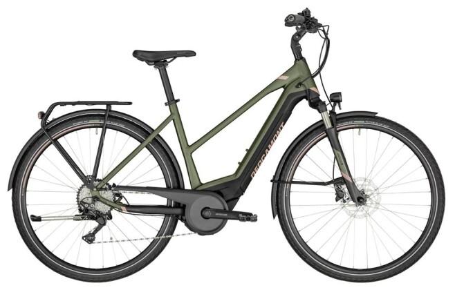 E-Bike Bergamont E-Horizon Edition Lady 2020