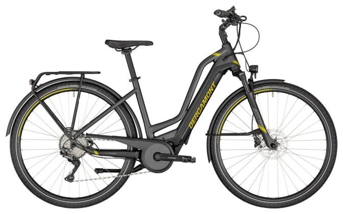E-Bike Bergamont E-Horizon Expert 500 Amsterdam 2020