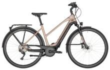 E-Bike Bergamont E-Horizon Expert 600 Lady
