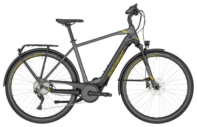 E-Bike Bergamont E-Horizon Expert 600 Gent 2020