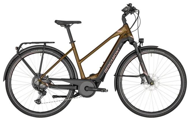 E-Bike Bergamont E-Horizon Elite Lady 2020