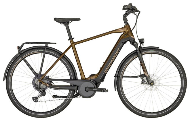 E-Bike Bergamont E-Horizon Elite Gent 2020