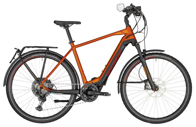 E-Bike Bergamont E-Horizon Elite Speed Gent 2020