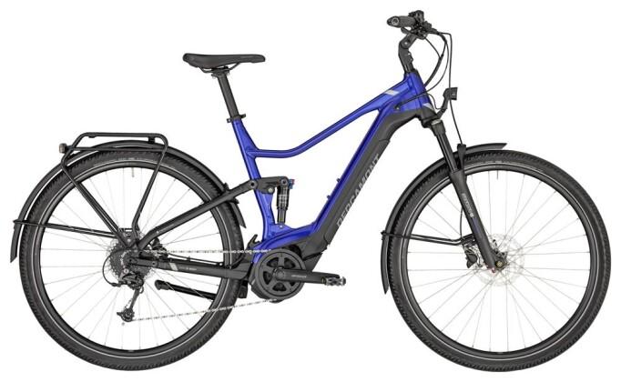 E-Bike Bergamont E-Horizon FS Edition 2020