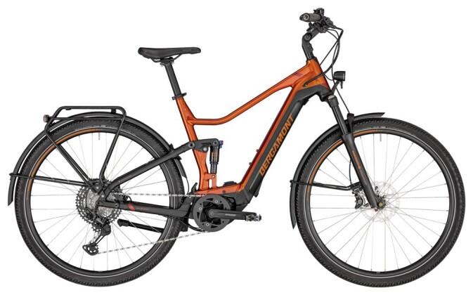 E-Bike Bergamont E-Horizon FS Elite 2020
