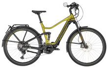 E-Bike Bergamont E-Horizon FS Elite Speed