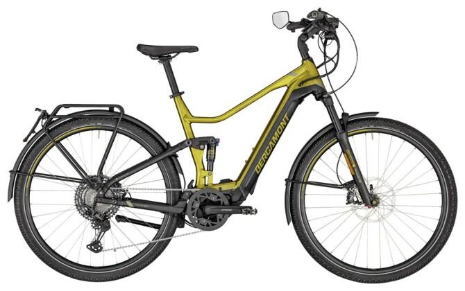 E-Bike Bergamont E-Horizon FS Elite Speed 2020