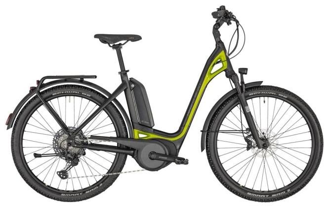 E-Bike Bergamont E-Ville SUV 2020