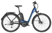 E-Bike Bergamont E-Ville Edition