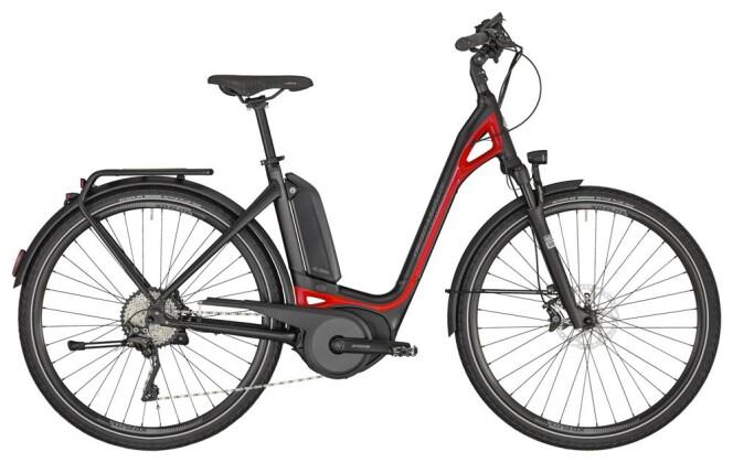 E-Bike Bergamont E-Ville Elite 2020