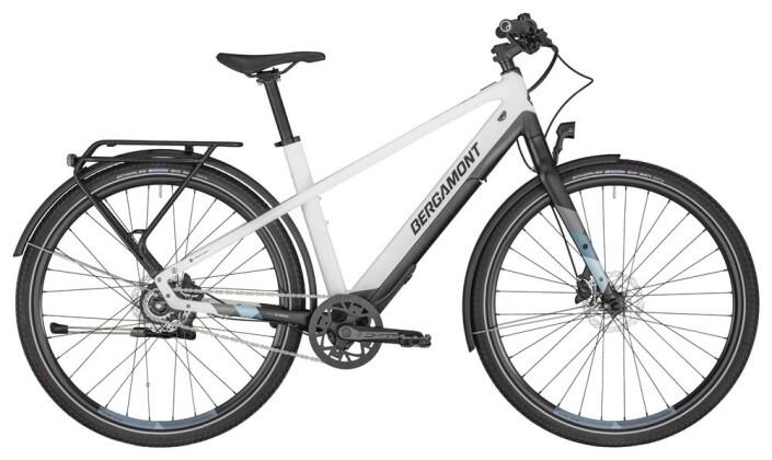 E-Bike Bergamont E-Solace Edition 2020