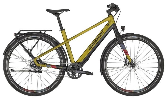 E-Bike Bergamont E-Solace Elite 2020