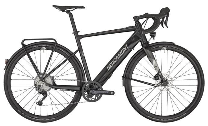 E-Bike Bergamont E-Grandurance RD Expert 2020