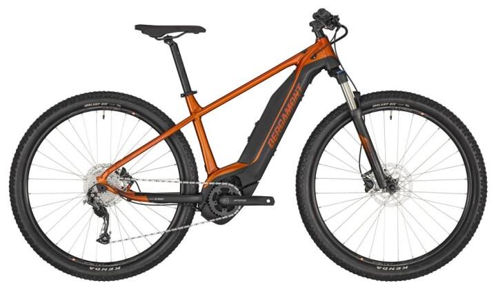 E-Bike Bergamont E-Revox 4 2020