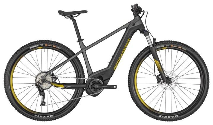 E-Bike Bergamont E-Revox Sport anthracite 2020