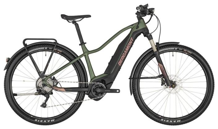 E-Bike Bergamont E-Revox FMN EQ 2020