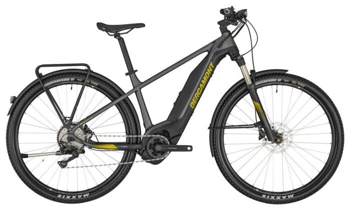 E-Bike Bergamont E-Revox 7 EQ 2020