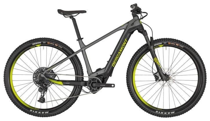 E-Bike Bergamont E-Revox Expert 600 2020