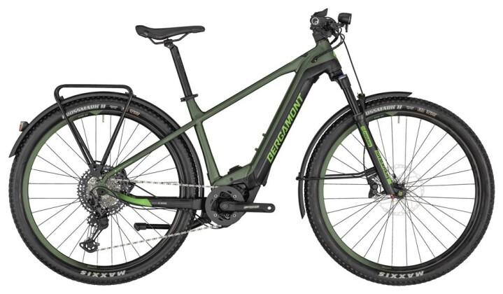 E-Bike Bergamont E-Revox Elite EQ 2020