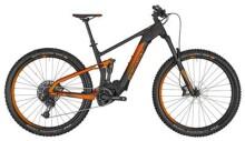 E-Bike Bergamont E-Trailster Pro