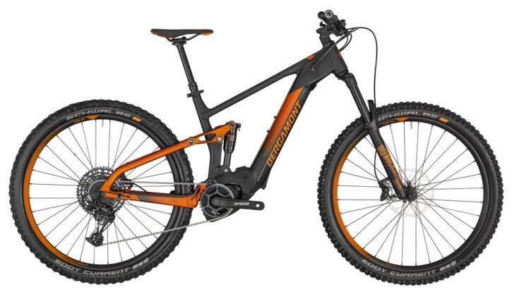 E-Bike Bergamont E-Trailster Pro 2020