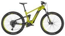 E-Bike Bergamont E-Contrail Pro