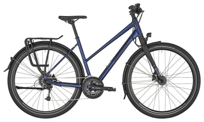 Trekkingbike Bergamont Vitess 6 Lady 2020