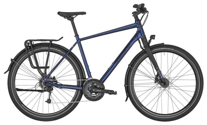 Trekkingbike Bergamont Vitess 6 Gent 2020