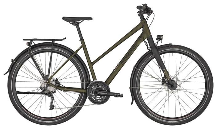 Trekkingbike Bergamont Vitess 7 Lady 2020