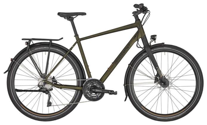 Trekkingbike Bergamont Vitess 7 Gent 2020