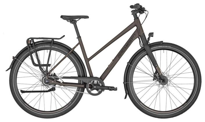 Citybike Bergamont Vitess N8 FH Lady 2020