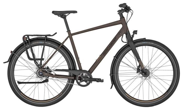 Citybike Bergamont Vitess N8 FH Gent 2020