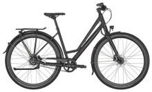 Citybike Bergamont Vitess N8 Belt Amsterdam