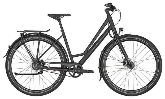 Citybike Bergamont Vitess N8 Belt Amsterdam 2020