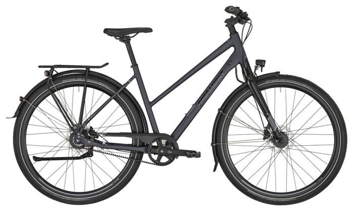 Citybike Bergamont Vitess N8 Belt Lady 2020