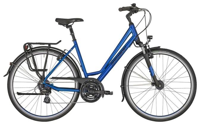 Trekkingbike Bergamont Horizon 3 Amsterdam 2020