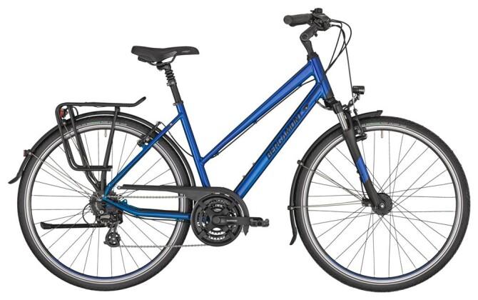 Trekkingbike Bergamont Horizon 3 Lady 2020