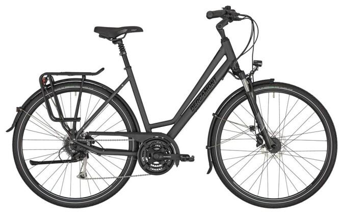 Trekkingbike Bergamont Horizon 4 Amsterdam anthracite 2020