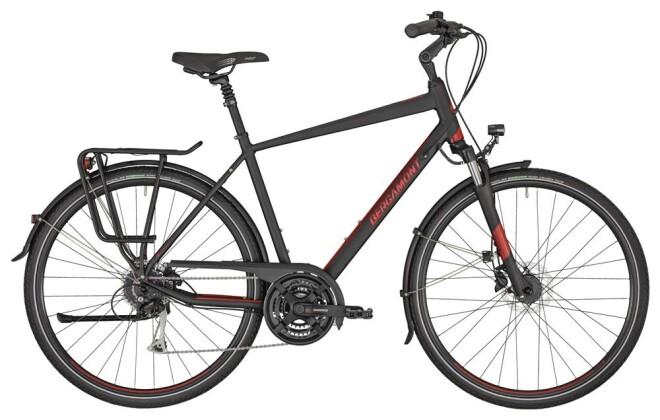 Trekkingbike Bergamont Horizon 4 Gent 2020